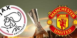 Ajax vs Manchester United - Europa League Final Preview - Fussball ... - fussballstadt.com