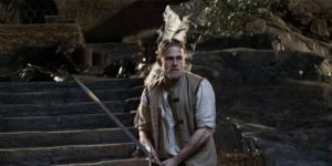 Box office: 'King Arthur' is summer's first big flop | ABS-CBN News - abs-cbn.com