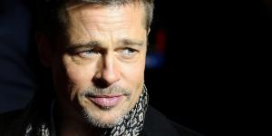 Brad Pitt went to VIP rehab after Angelina split | Page Six - pagesix.com
