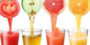 Different flavors of fruit juice - kinitakadakia.com