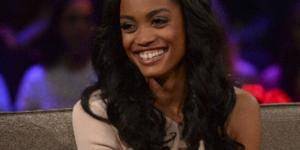 First Photos of Rachel Lindsay As The Bachelorette Are Here - tvovermind.com