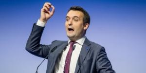 Florian Philippot menace de quitter le Front national