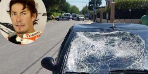 Nicky Hayden: un video mostrerebbe la dinamica dell'incidente mortale.