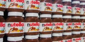 Nutella, il trend italiano più dolce al mondo.