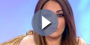 LIVE Uomini e Donne Rosa Perrotta: 'una scelta inaspettata'