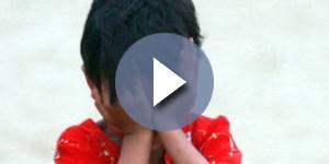 Menina abusa de amiga em orfanato