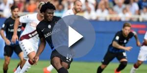 TMW – Inter, torna di moda il nome di Kessié: il Milan è in ... - fcinter1908.it