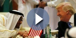 Trump puts the onus on Muslim world to combat terrorism | Latest ... - w1hkj.com