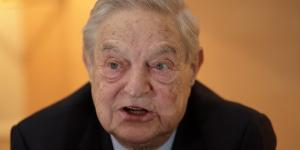 The Bizarre Media Blackout Of Hacked George Soros Documents ... - investors.com