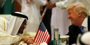Trump puts the onus on Muslim world to combat terrorism   Latest ... - w1hkj.com