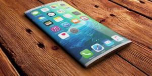 Un prototipo de lo que sería el nuevo iPhone