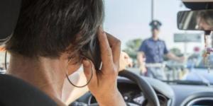 Voci sul presunto ritiro della patente di guida - Autoblog