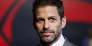 Zack Snyder to take on Afghanistan in between his Justice League ... - avclub.com