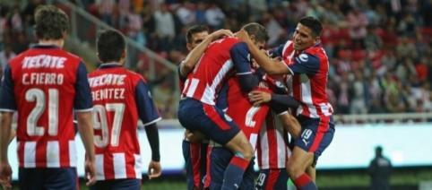 Noticias sobre Chivas Guadalajara | EL PAÍS - elpais.com