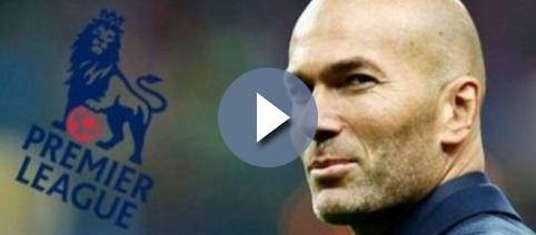 Real Madrid : Zidane veut la star de la Premier League !
