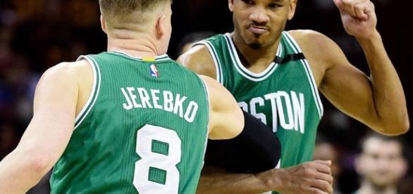 Celtics comeback from 21 down to take Game 3..- sportingnews.com
