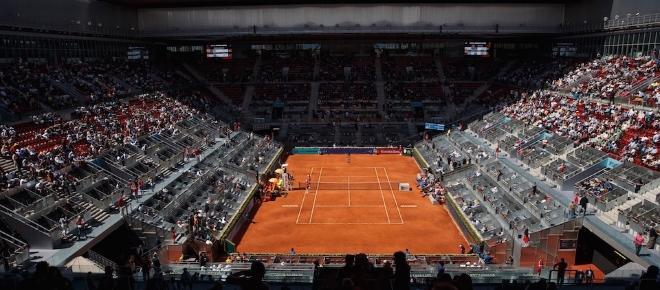 Open de Madrid: criticados por irresponsables