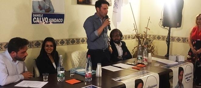 Avola, Daniele Calvo: nel futuro della città segnaletica turistica interattiva