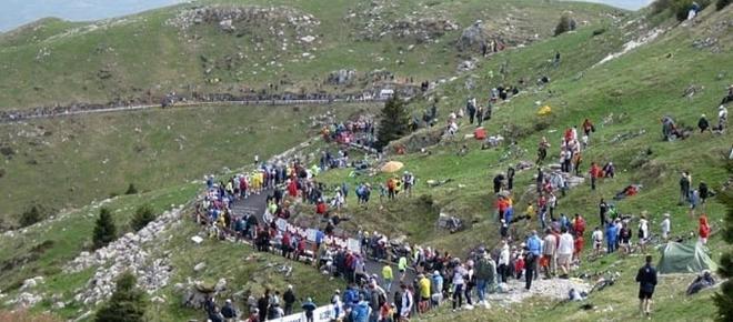 Giro d'Italia 2017, Pordenone-Asiago: sul Monte Grappa la resa dei conti