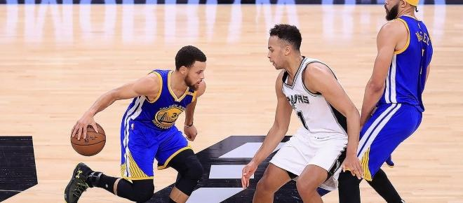 Spurs-Warriors: Ilusión contra poder