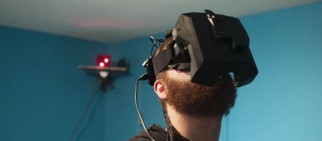 HTC Vive: la realtà virtuale che sta appassionando gli italiani