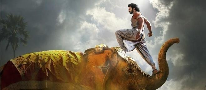 Indian film 'Bahubali 2' breaks all records at the box office