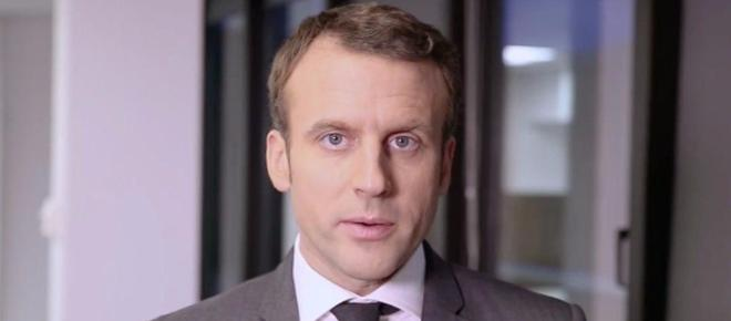 El llamamiento de Emmanuel Macron a los científicos americanos