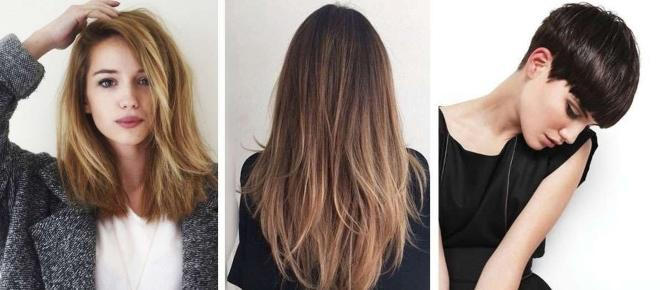 Novità tagli capelli: look irresistibili, non passare inosservate, estate 2017