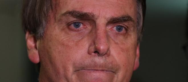 Jair Bolsonaro deixa PSC e negocia com outro partido