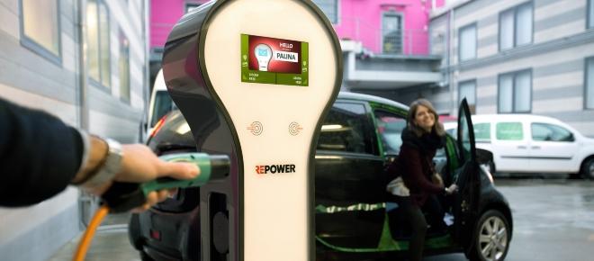 Repower: un trend da incoraggiare