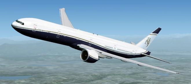 It's raining deals as Boeing signs huge deals with Saudi Arabia