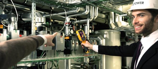 Training Repower in risparmio green