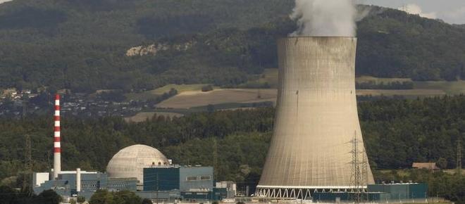 La Svizzera dice no al nucleare