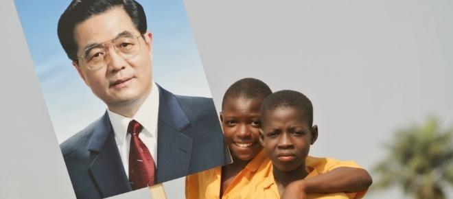 China, ¿a la conquista de África?