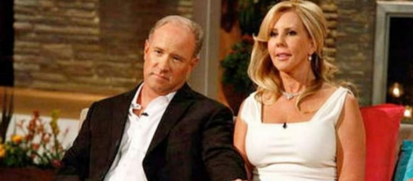 is vicki still dating brooks july 2017 By brice sander 12:01 pm pdt, july 13, 2017  watch: vicki gunvalson says  she'll always love brooks ayers  we weren't engaged.