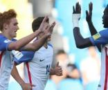2017 FIFA Under-20 World Cup: Ecuador 3, USA 3 | Group F match ... - mlssoccer.com