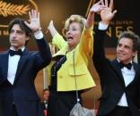 Cannes: Adam Sandler's The Meyerowitz Stories, formerly Yeh Din Ka ... - hindustantimes.com