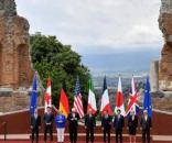 """G7, firmata la """"dichiarazione di Taormina"""" contro il terrorismo ma ... - loxc.it"""