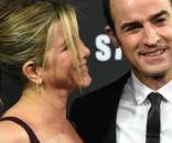 Jennifer Aniston And Justin Theroux put divorce rumors to be false. Photo- inquisitr.com