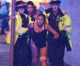 Manchester Arena explosion: 22 dead after blast at Ariana Grande ... - cnn.com
