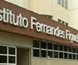 O Instituto Fernandes Figueira fica no bairro Flamengo,Zona Sul do Rio de Janeiro