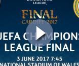Biglietti Finale Champions League 2017 Juventus-Real Madrid - today.it