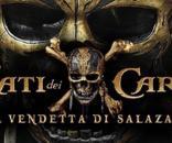 Pirati dei Caraibi: La Vendetta di Salazar - una nuova featurette ... - leganerd.com