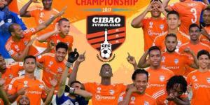 Cibao FC remporte le titre de la CFU