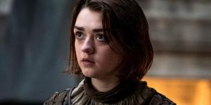 HBO: Game of Thrones: Arya Stark: Bio - hbo.com