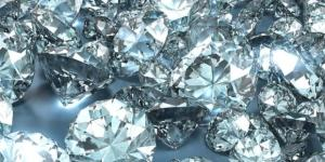 I diamanti più belli e più grossi del mondo.