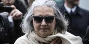 Laura Biagiotti è morta questa notte