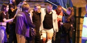 Manchester Arena attack: All-too-familiar scenes underscore our ... - net.au