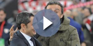 Barça - Indignación en el Barça por vincular a Valverde como ... - mundodeportivo.com