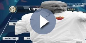 Ecco come cambierebbe l'Inter con Spalletti